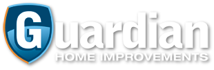 Guardian Home Improvements Logo