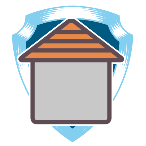 New Roof Icon