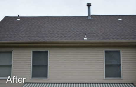 Bradley - After Total Roof Replacement