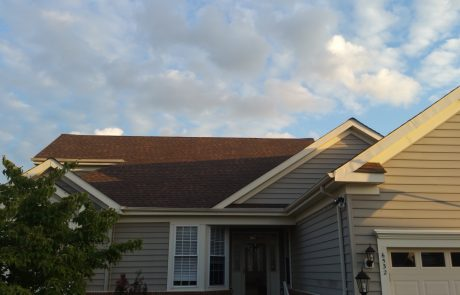 Dews – After House Siding